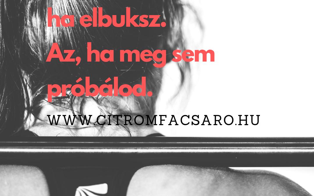 Greta Thunberg – A lány, akinek Citromfacsarója van